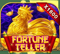 รีวิวเกมสล็อต Fortune Teller g-casinos